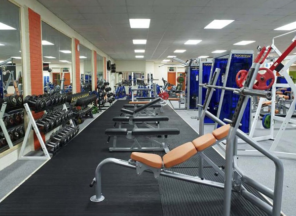 Join a gym or workout at home what s best for you for How to create a home gym
