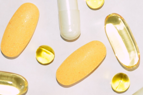 Micronutrients - the importance of vitamins and minerals