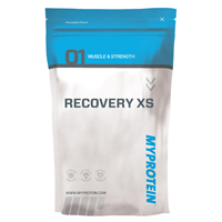 Recovery XS by Myprotein  product review