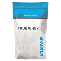 True Whey by Myprotein