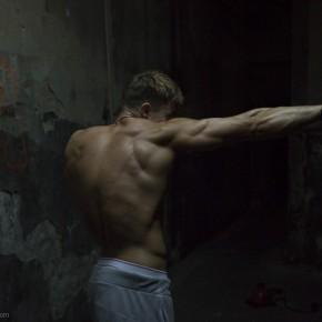 Alexandru Ceobanu - striking