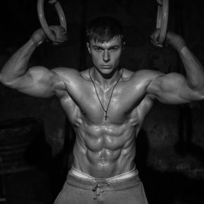 Alexandru Ceobanu interview