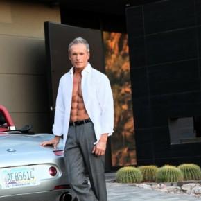 Philip J. Hoffman - lifestyle model