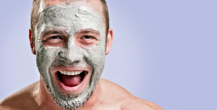 Winter skin care guide for men