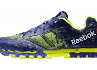 All Terrain Series by Reebok