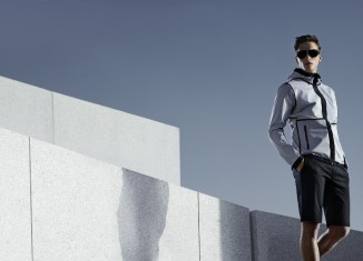 Reversible Jacket by Porsche Design Sport and Adidas