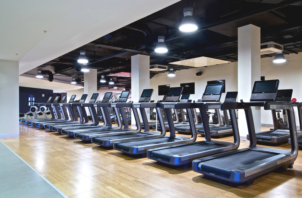 choosing a gym, things to look for in a gym, how to choose a gym