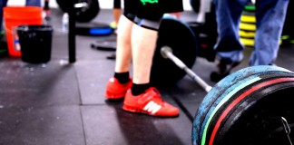 weight lifting, gym