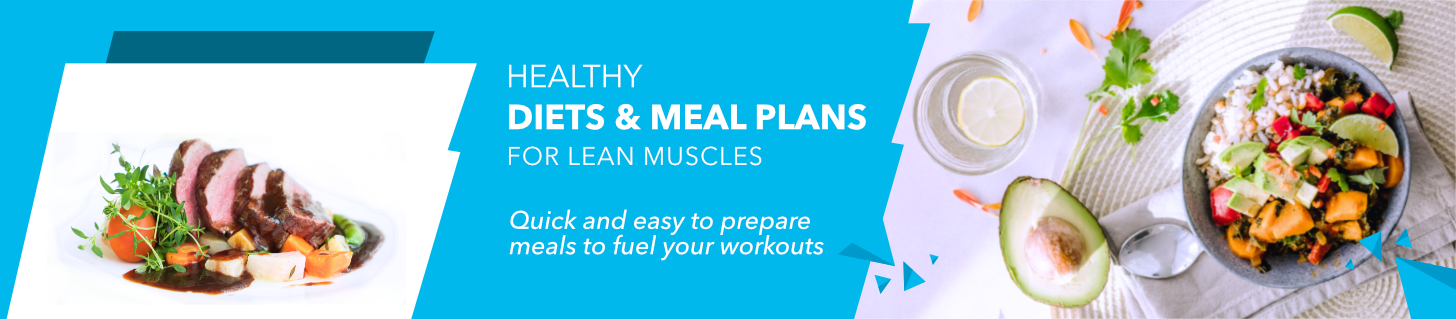 diets, meal plans, recipes, fitness blog