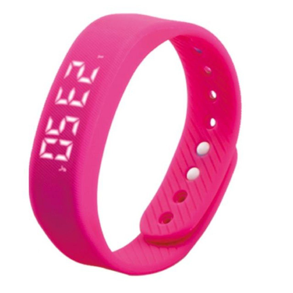 secret santa fitness gift pedometer, activity tracker