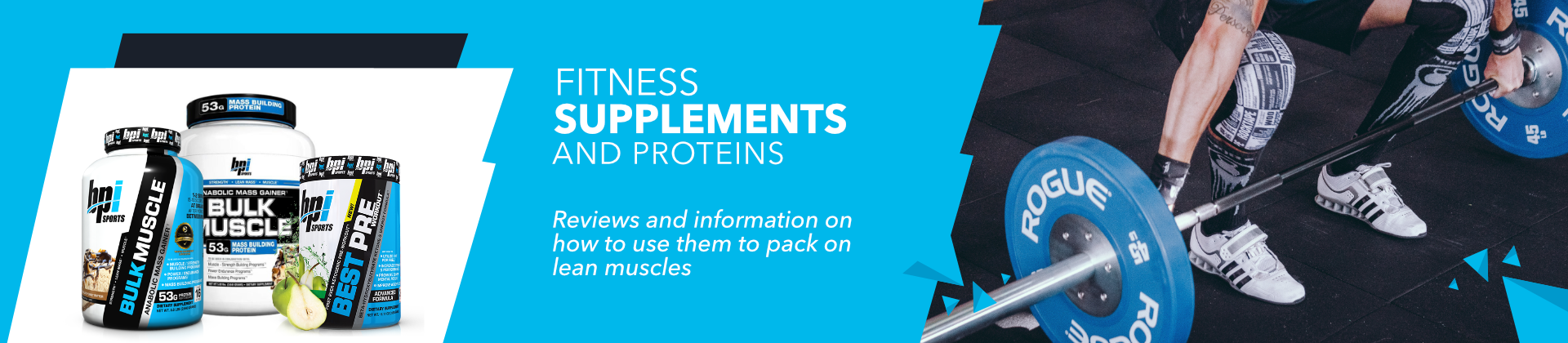 fitness supplements, protein powders, creatine, fitness blog, lean muscles