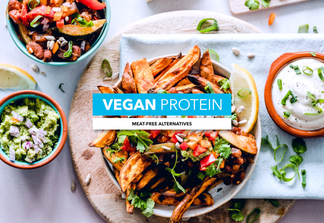 vegan protein sources, plant-based protein sources, protein sources video