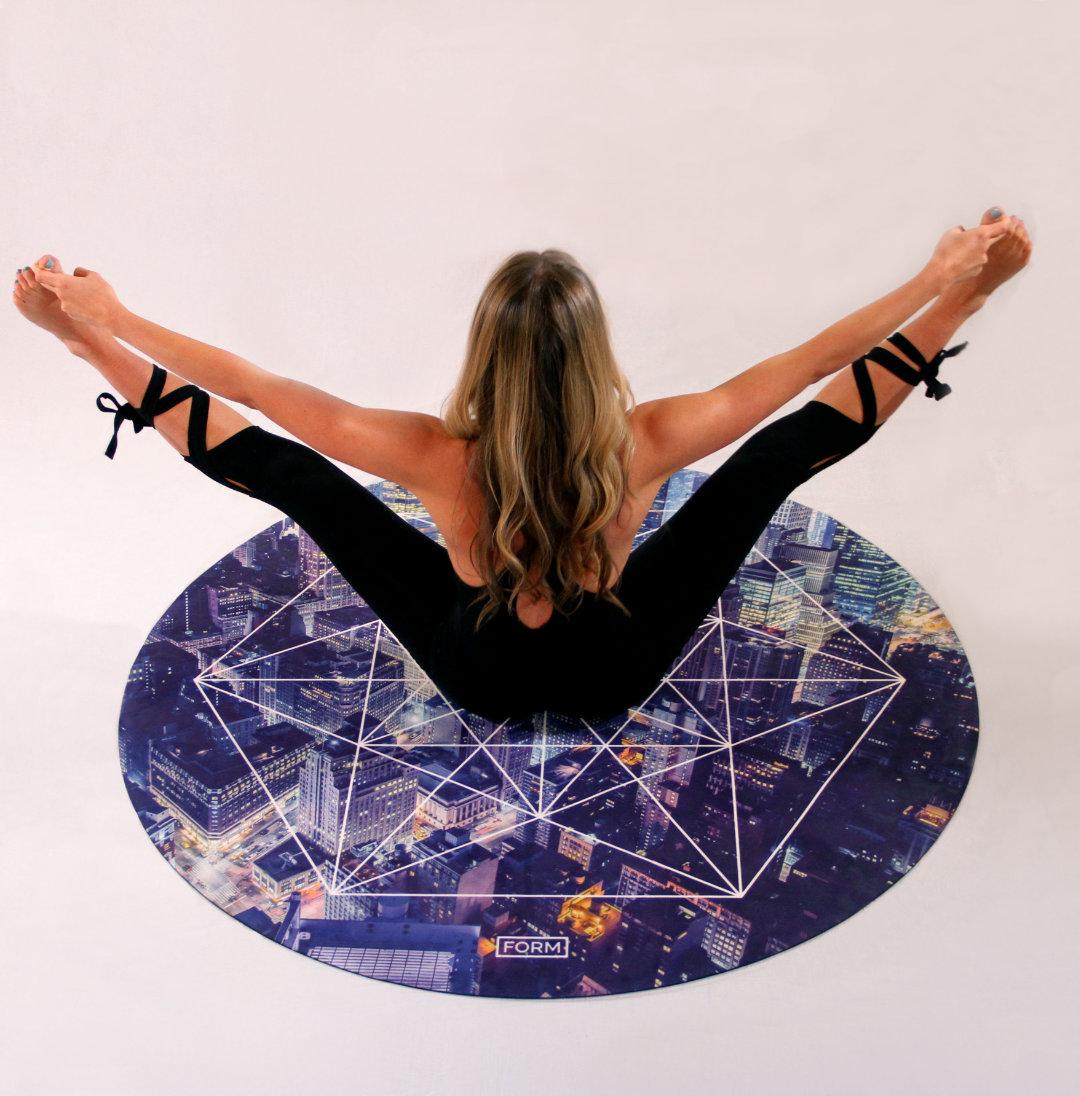 yoga gift